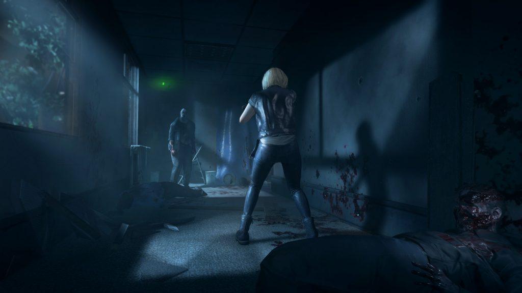 Первые подробности Project Resistance —мультиплеерного спин-оффа Resident Evil в формате «4 против 1» 4
