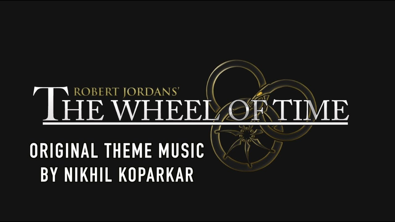 Находка: фанатская музыкальная тема к сериалу по циклу Роберта Джордана «Колесо Времени»