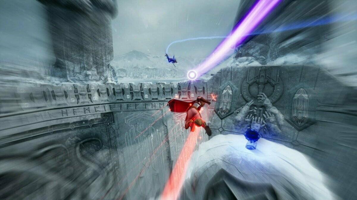 Virtual Basement выпустит игру по мотивам квиддича