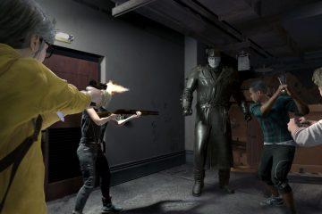 Первые подробности о Project Resistance —мультиплеерного спин-оффа Resident Evil в формате «4 против 1»