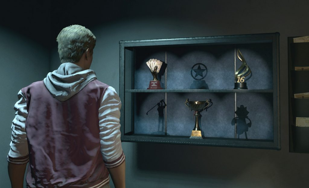 Первые подробности Project Resistance —мультиплеерного спин-оффа Resident Evil в формате «4 против 1»