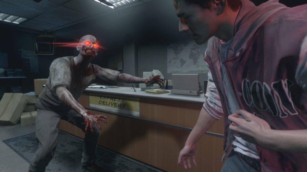 Первые подробности Project Resistance —мультиплеерного спин-оффа Resident Evil в формате «4 против 1» 1