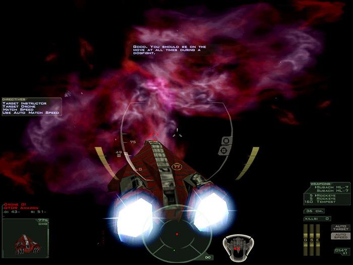 Раздача: космический ретро-симулятор Freespace 2 и распродажа НФ-игр в GOG 2