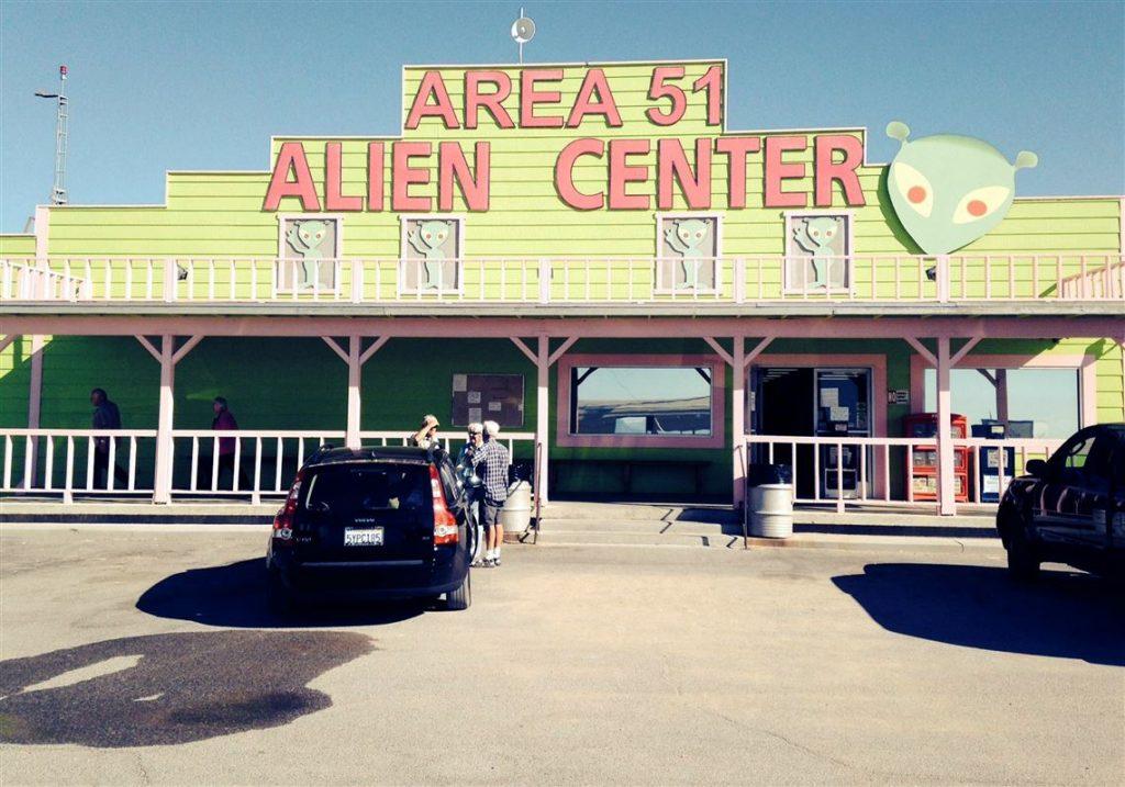 Зона 51: реальная история секретной базы — и легенды о пришельцах 4