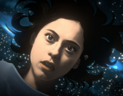 Сериал Undone: девушка, которая играла со временем