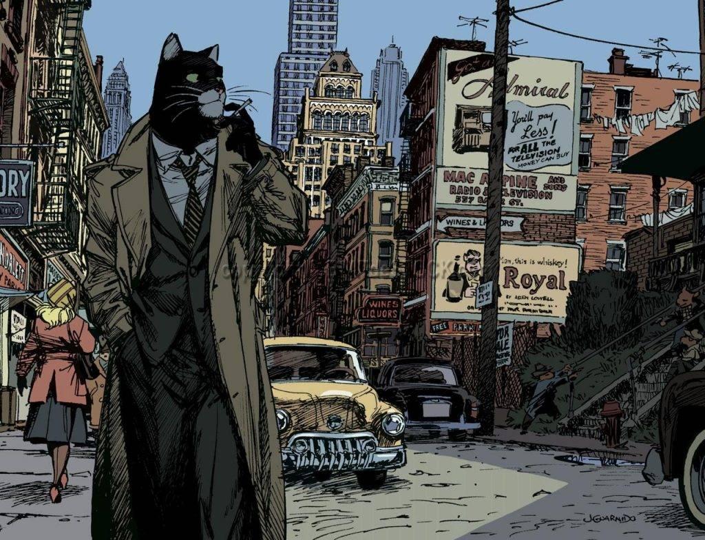 5 стереотипов о комиксах, с которыми давно пора покончить 1