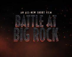 Короткометражка «Битва у Большой Скалы»: фильм во вселенной «Мира Юрского периода»