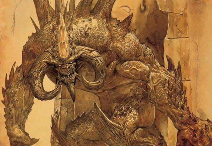 Что почитать: артбуки Blizzard по Diablo и Hearthstone