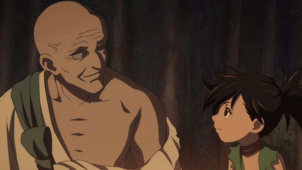 «Дороро»: аниме и манга о волшебном инвалиде и гендерной неоднозначности 2