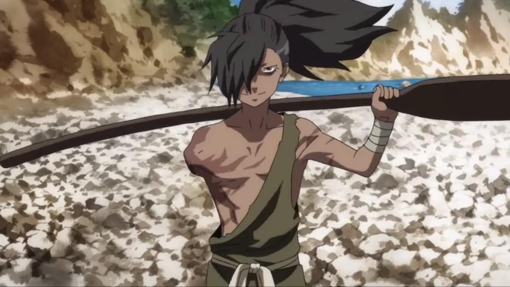 «Дороро»: аниме и манга о волшебном инвалиде и гендерной неоднозначности