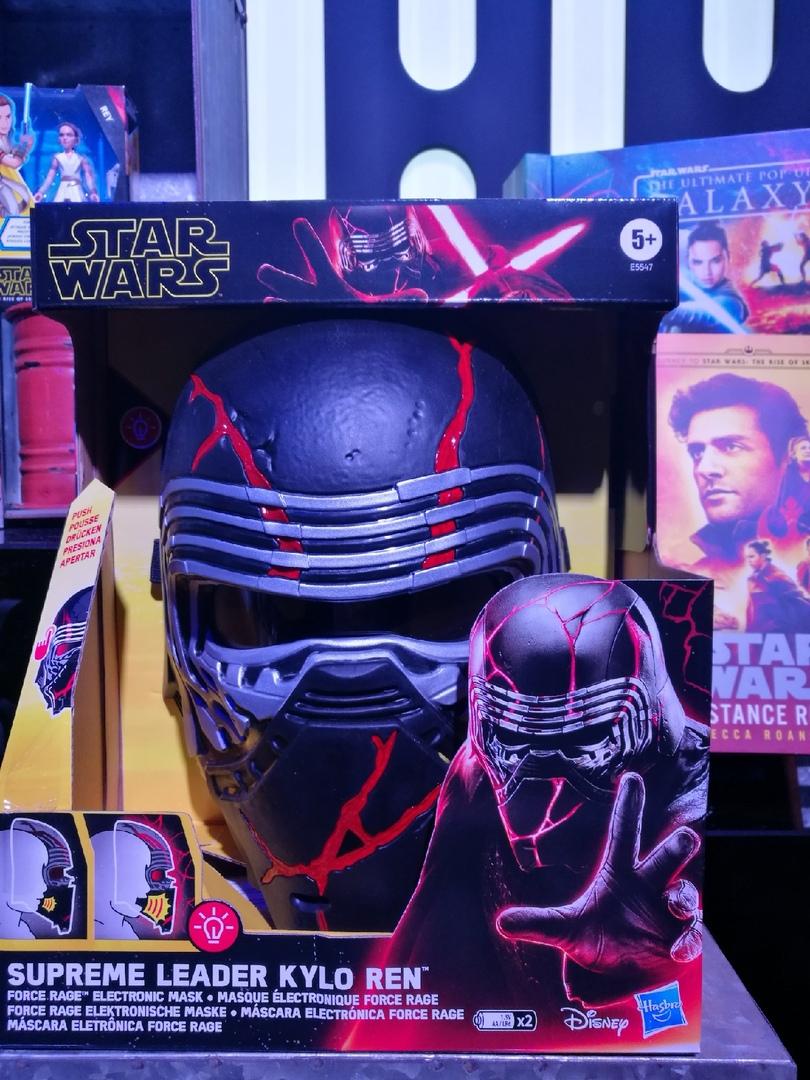 Новый геймплейный трейлер Star Wars Jedi: Fallen Order и фотографии мерча с Triple Force Friday 4