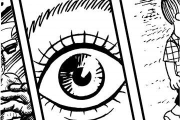 10 комиксов для тех, кто не любит комиксы 2