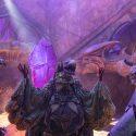 «Тёмный кристалл: Эпоха сопротивления». Шедевральное тёмное фэнтези с ожившими куклами