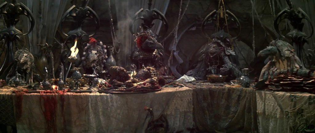 «Тёмный кристалл: Эпоха сопротивления». Шедевральное тёмное фэнтези с ожившими куклами 15