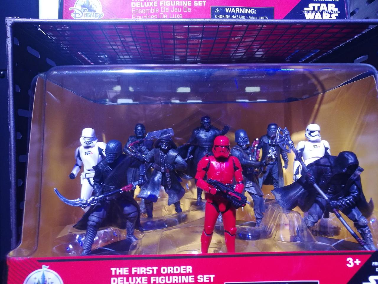 Новый геймплейный трейлер Star Wars Jedi: Fallen Order и фотографии мерча с Triple Force Friday 3