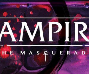 Пятая редакция Vampire: the Masquerade выйдет на русском языке