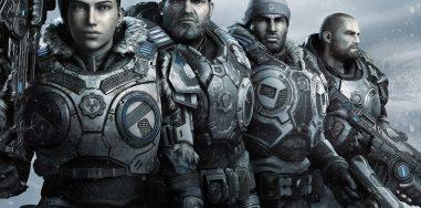 Обзор Gears 5. И всё-таки они вертятся! 12
