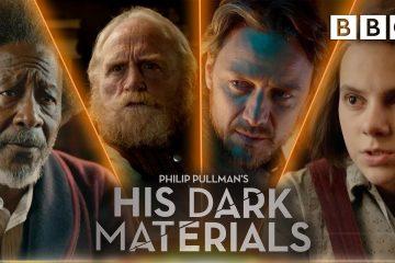Первый сезон «Тёмных начал» начнёт выходит 3 ноября