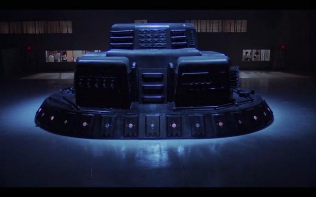 Зона 51: реальная история секретной базы — и легенды о пришельцах 3