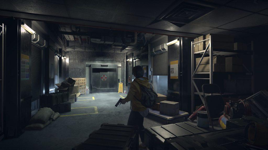 Первые подробности Project Resistance —мультиплеерного спин-оффа Resident Evil в формате «4 против 1» 6