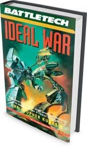 Книжная серия BattleTech: возвращение 1