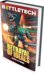 Книжная серия BattleTech: возвращение 4