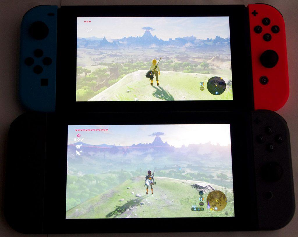 Уснуть раньше, чем консоль. Обзор ревизии Nintendo Switch 2