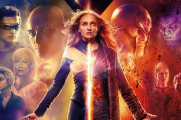 Вот как мог закончиться фильм «Люди Икс: Тёмный Феникс»