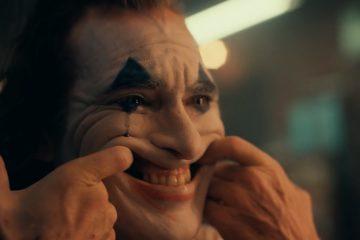 «Джокер» — человек, который не смеется 4