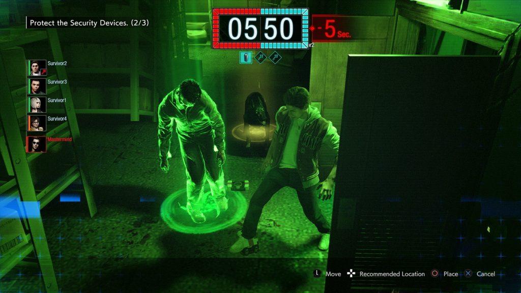 Первые подробности Project Resistance —мультиплеерного спин-оффа Resident Evil в формате «4 против 1» 7