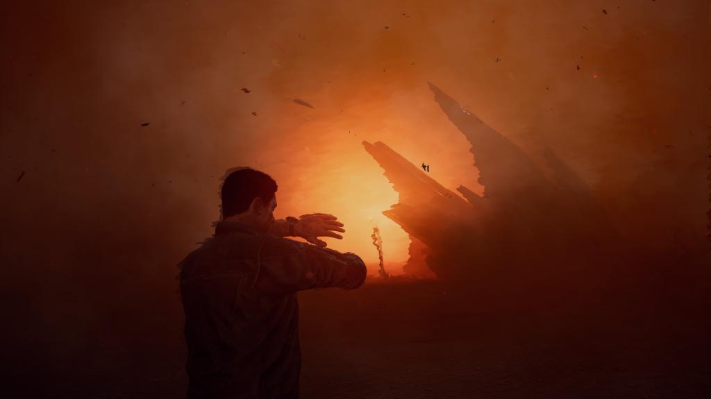 Обзор Devil's Hunt. Hitman на службе Люцифера 2