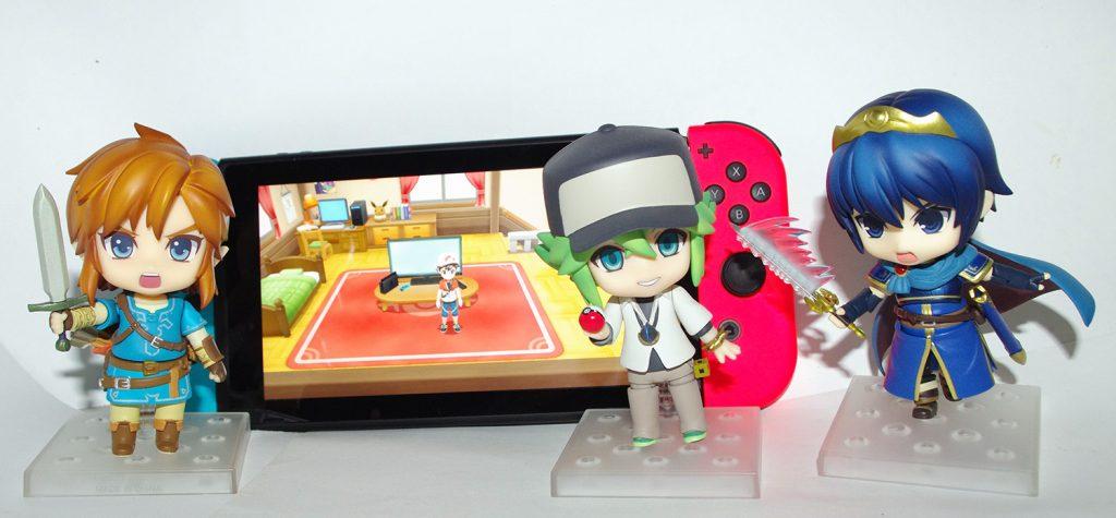 Уснуть раньше, чем консоль. Обзор ревизии Nintendo Switch 3