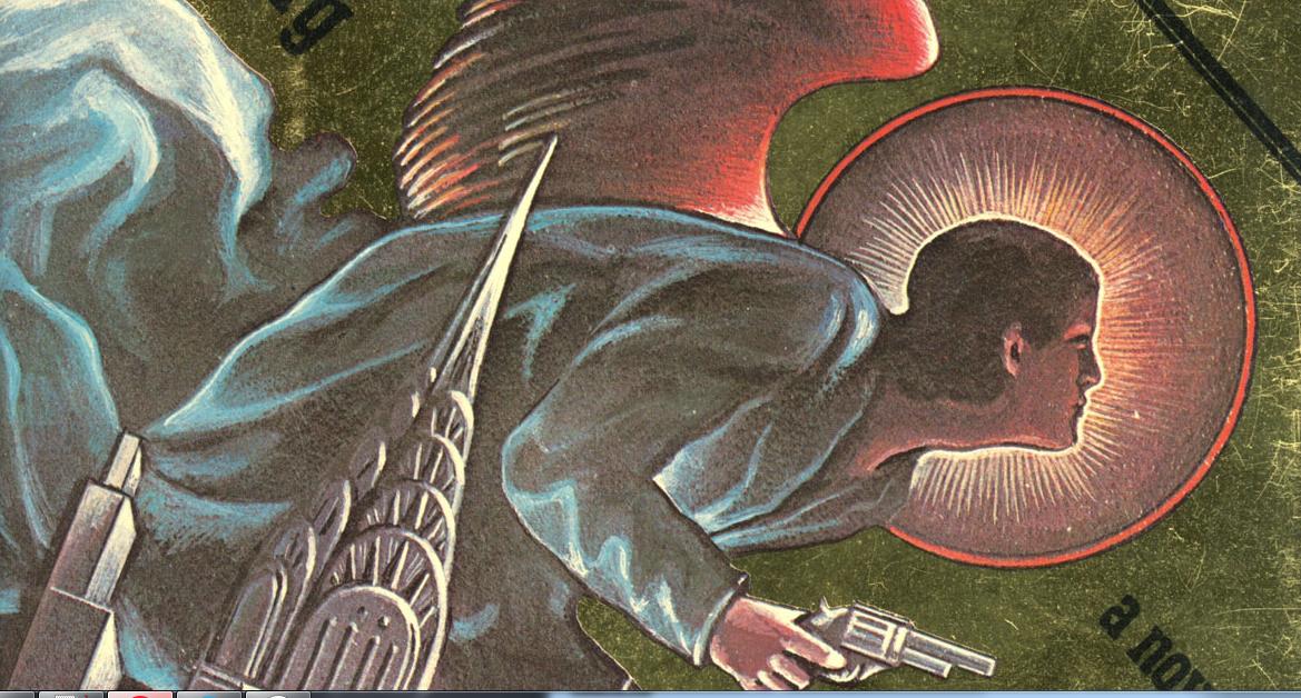 Что почитать: детективный хоррор Falling Angel и викторианское фэнтези про фей «Чтоб никогда не наступала полночь» 3