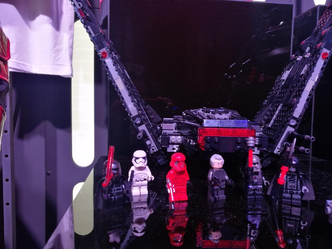 Новый геймплейный трейлер Star Wars Jedi: Fallen Order и фотографии мерча Triple Force Friday
