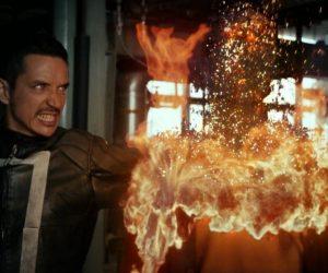 СМИ: Hulu отменил сериал про «Призрачного гонщика» с Гэбриелом Луной