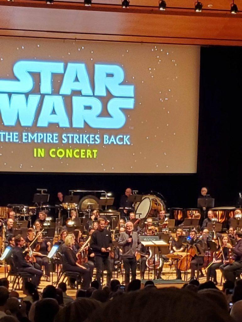 Disney отменил панель с Хейденом Кристенсеном и Иеном Макдермидом на фестивале FanX 4