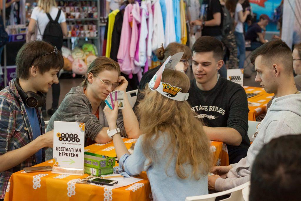 Чем заняться на Comic Con Russia 2019? 20