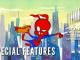 Короткометражка: Свин-Паук пытается съесть хот-дог