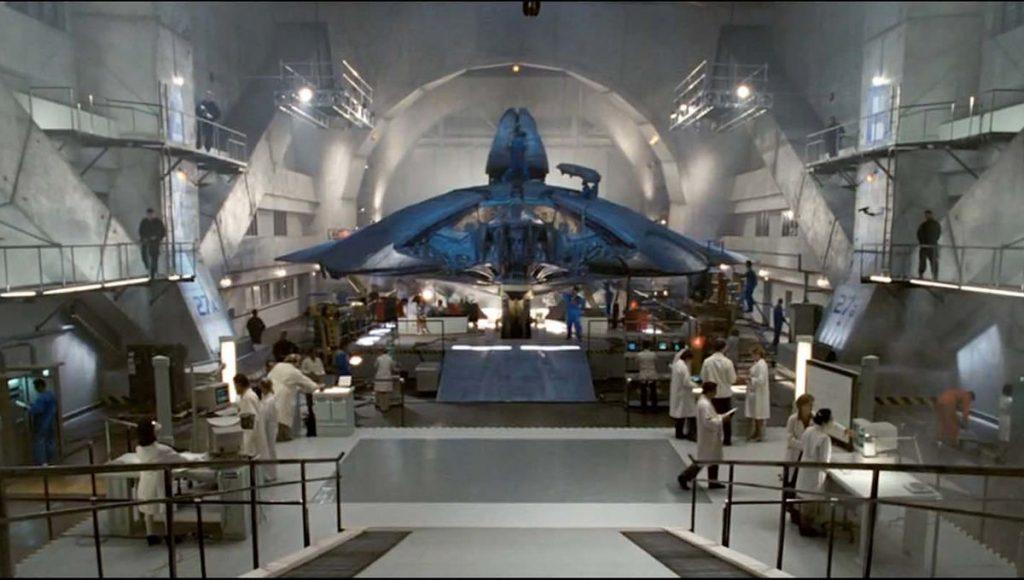 Зона 51: реальная история секретной базы — и легенды