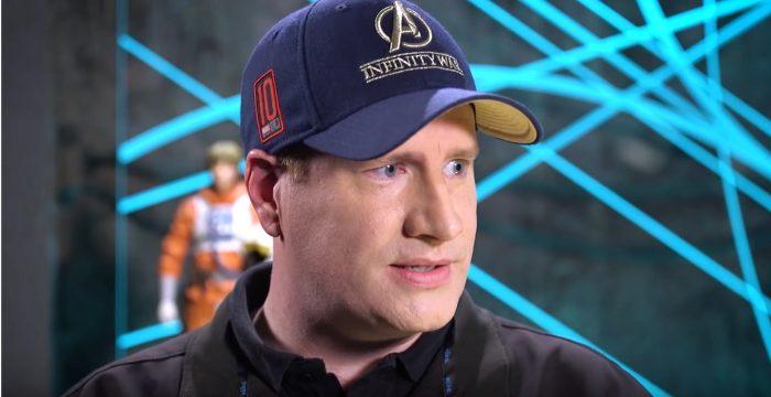 СМИ: Кевин Файги работает над фильмом по «Звёздным войнам»