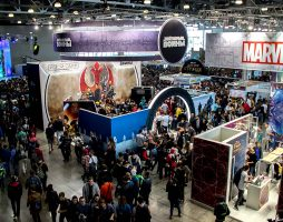 Чем заняться на Comic Con Russia 2019? 21