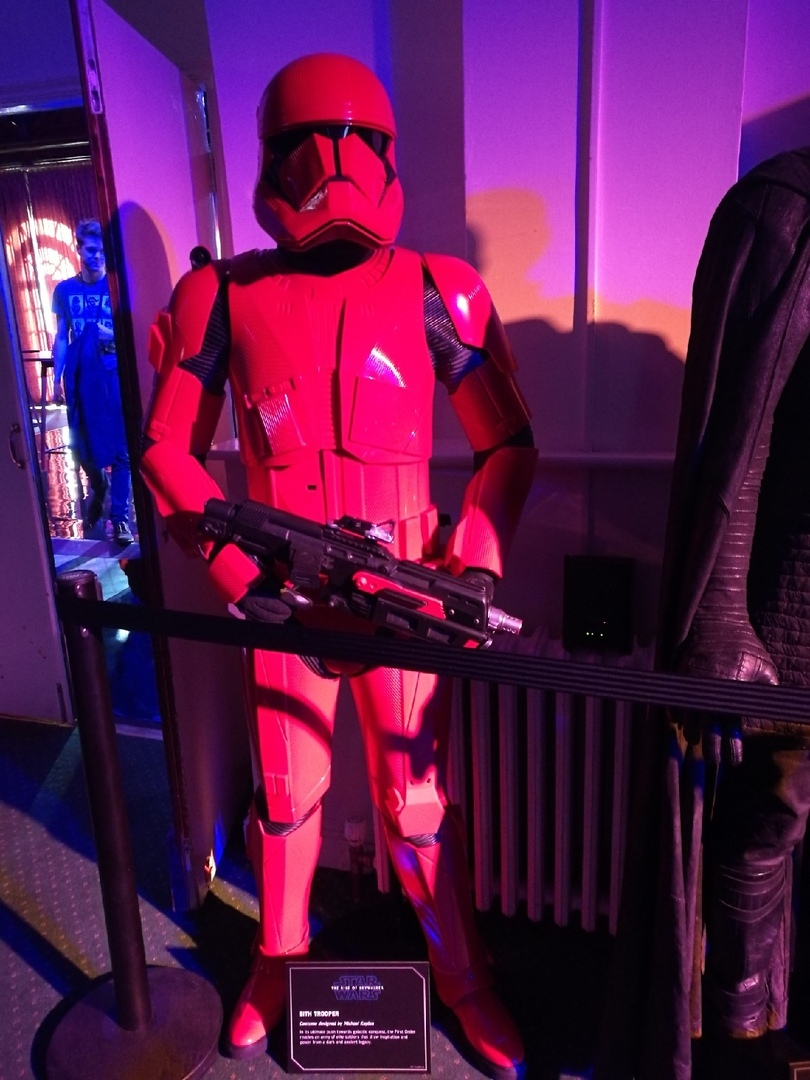 Новый геймплейный трейлер Star Wars Jedi: Fallen Order и фотографии мерча с Triple Force Friday 16