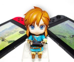 Уснуть раньше, чем консоль. Обзор ревизии Nintendo Switch 4