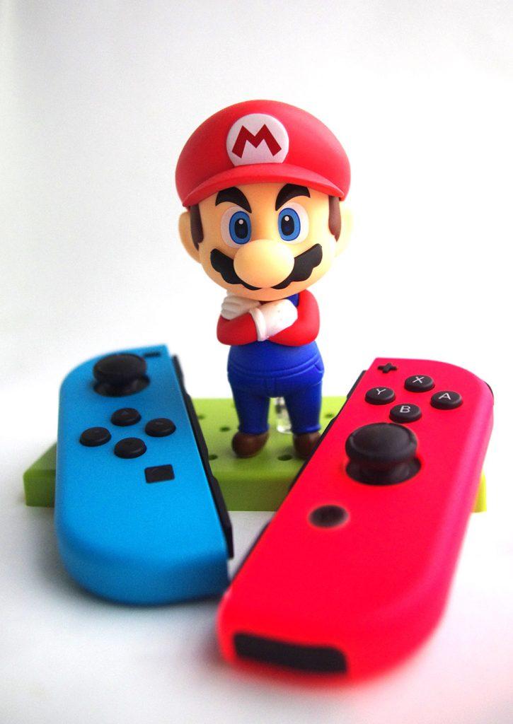 Уснуть раньше, чем консоль. Обзор ревизии Nintendo Switch 5