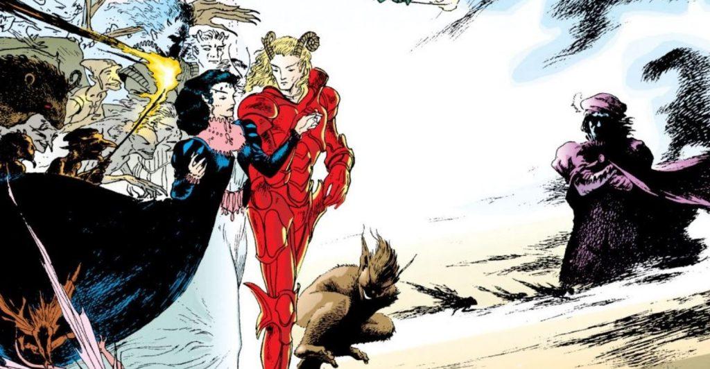 5 стереотипов о комиксах, с которыми давно пора покончить 7