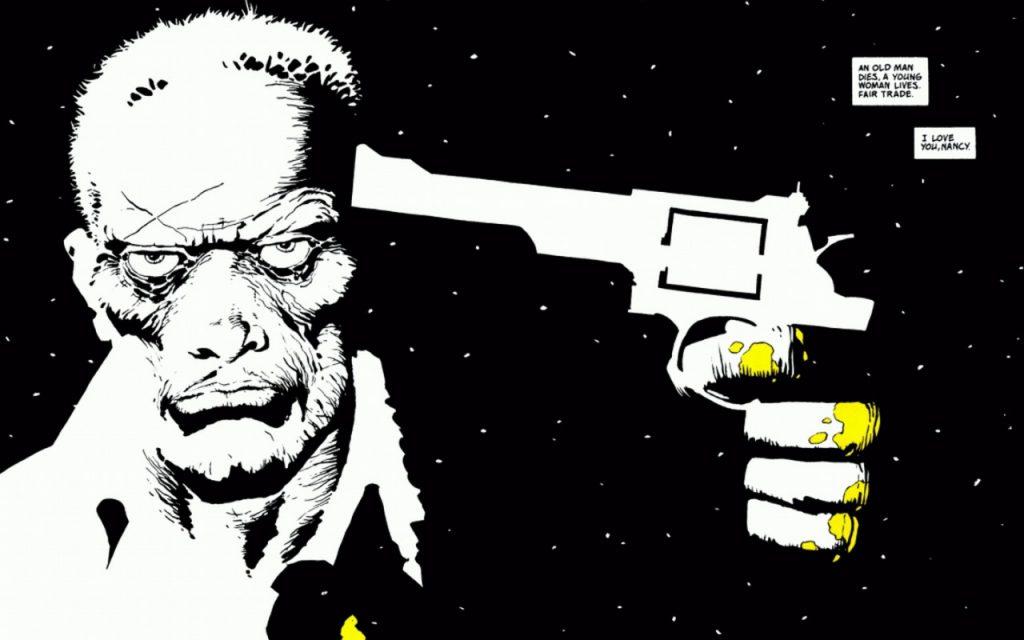 5 стереотипов о комиксах, с которыми давно пора покончить 8