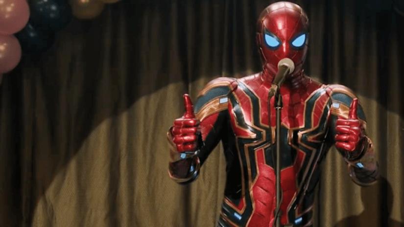 Помирились. Marvel Studios и Sony выпустят третий фильм про Человека-паука в 2021