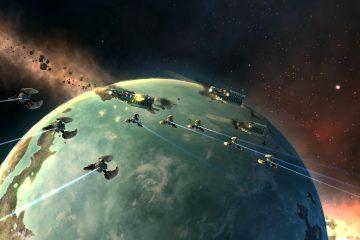 Раздача: лавкрафтианский хоррор Conarium и космическая стратегия Endless Space