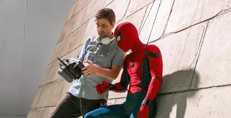 СМИ: режиссёр Джон Уоттс ведёт переговоры о съёмках третьего фильма про Человека-Паука