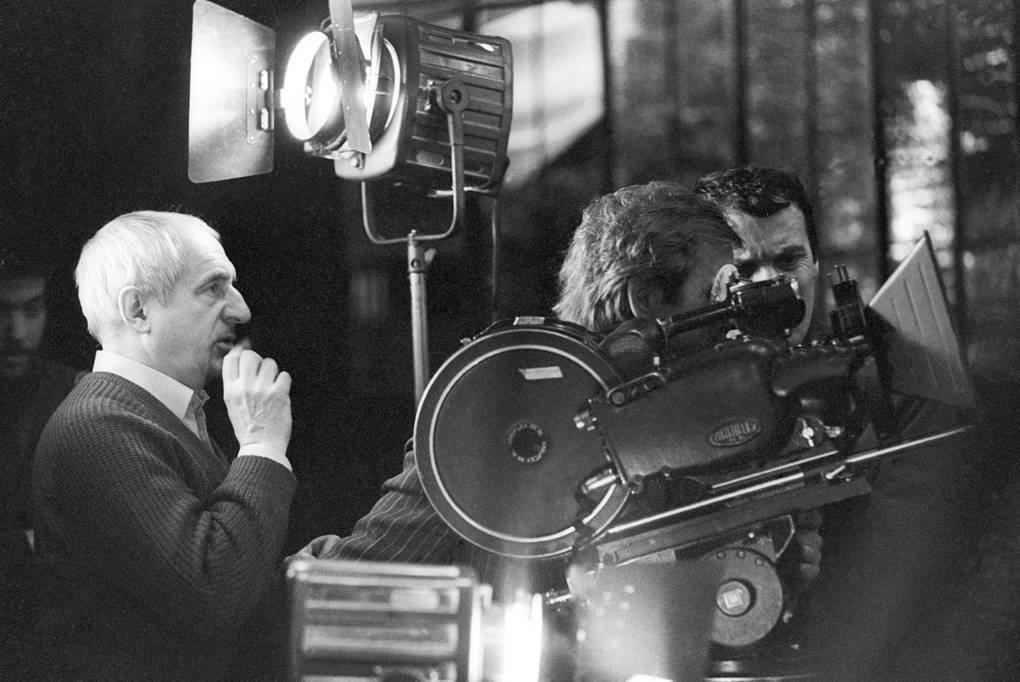 В возрасте 86 лет умер режиссёр Марк Захаров